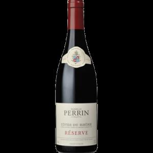Famille Perrin Réserve Côtes du Rhône Red