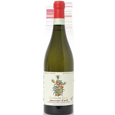 Moscato d'Asti Sweet wine