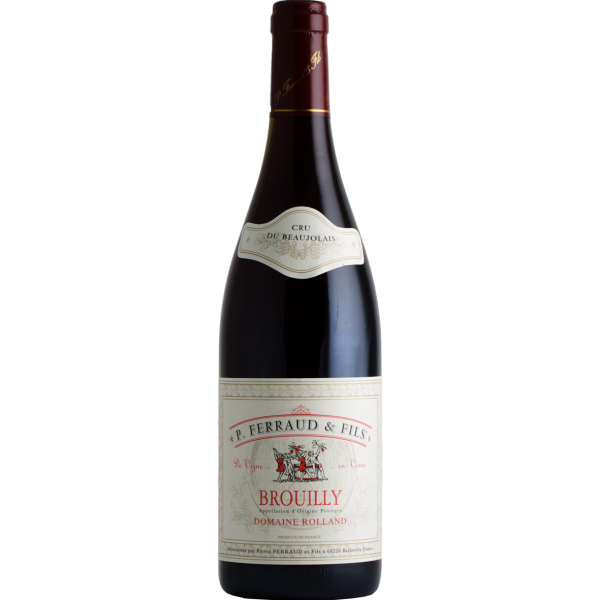 Ferraud et Fils – Brouilly Domaine Rolland