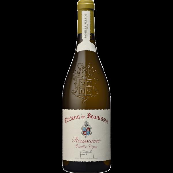 Château de Beaucastel – Roussanne Vieilles Vignes