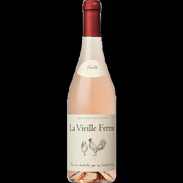 Famille Perrin – La Vieille Ferme rosé
