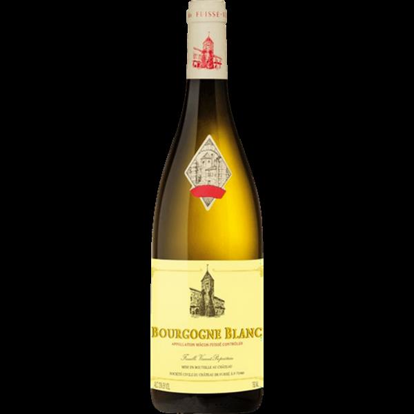 Château Fuissé – Bourgogne Blanc