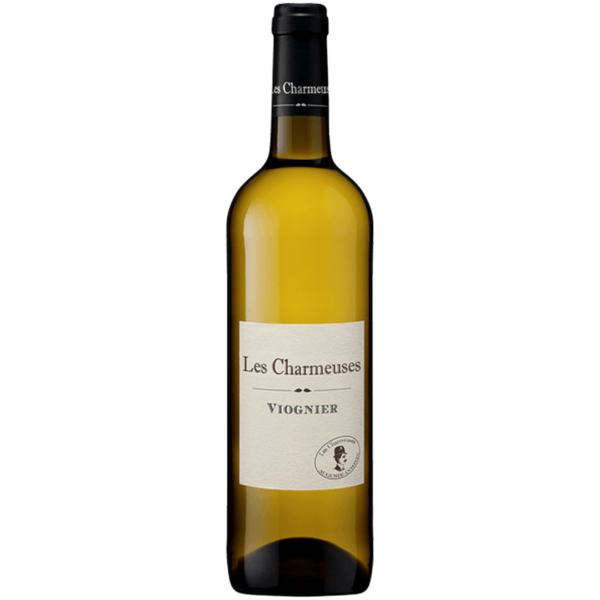 Charmeuses Viognier