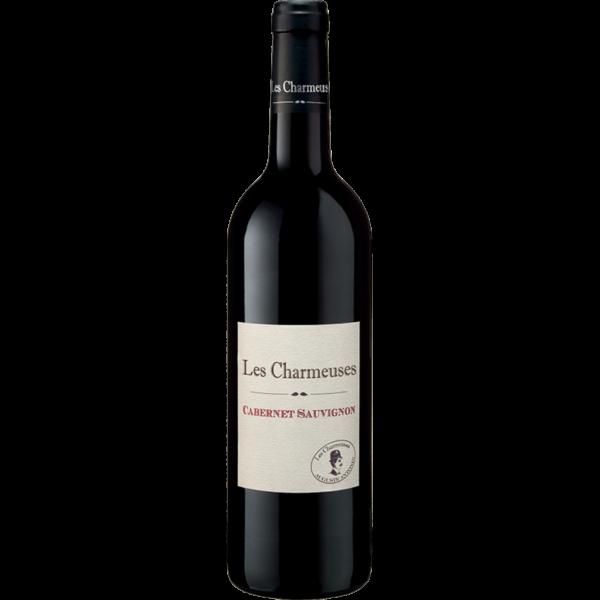 Les Charmeuses Cabernet Sauvignon