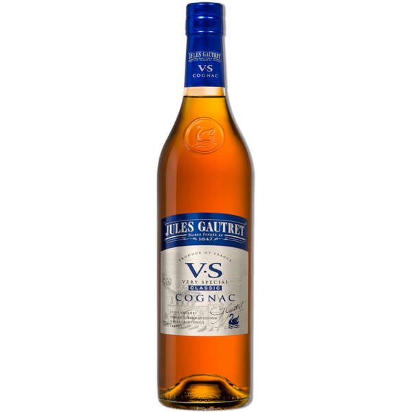Cognac VS Jules Gautret